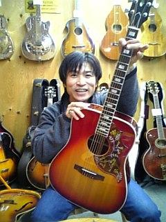 ギターばか2<br />  人!